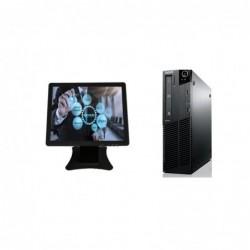 PACK TPV PC + Monitor...