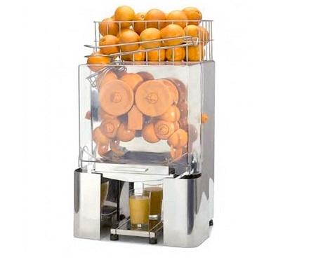 Maquinaria de Alimentación